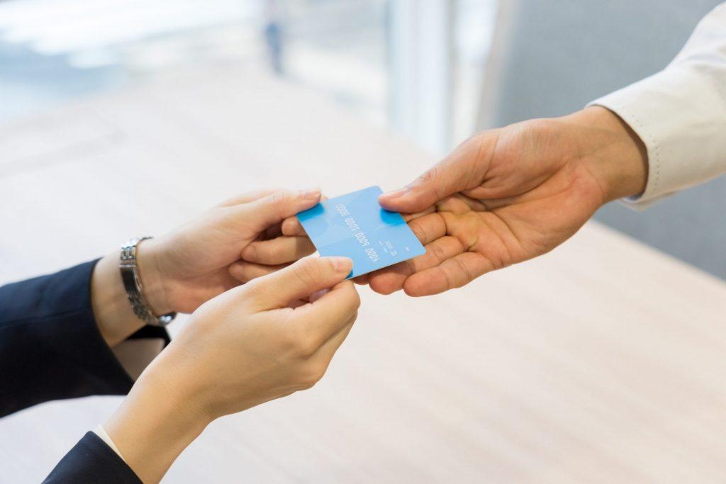 pixta 60140850 M min 1 1024x683 - 起業家必見の早めに作っておきたい【法人クレジットカードとは?】