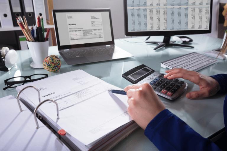 TaxTech image 9 - 企業に会計ソフトは必要?会計ソフトを導入する必要性を徹底解説!
