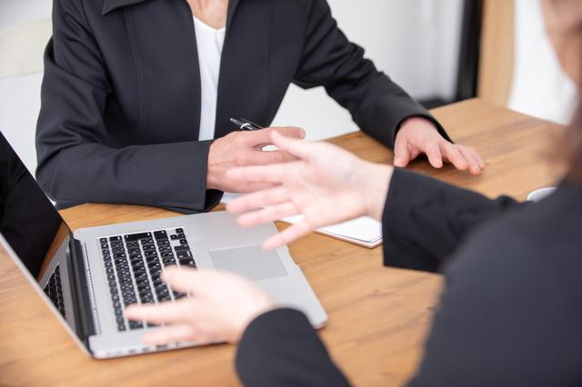 pixta 62372914 S - 企業に会計ソフトは必要?会計ソフトを導入する必要性を徹底解説!