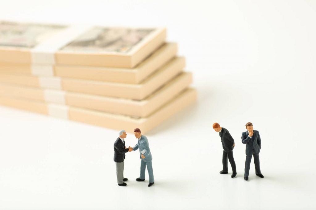 pixta 64933857 M 1024x682 - 開業資金の融資はいくつ方法がある?開業前に知っておきたい3つの融資方法とは