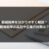 syukatsu daigaku icatchのコピー 3 1 100x100 - 軽減税率を分かりやすく解説!軽減税率の品目や企業の対策は?